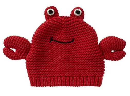 gap lobster hat