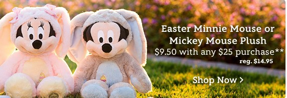 mickey easter