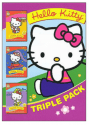 hello kitty dvd
