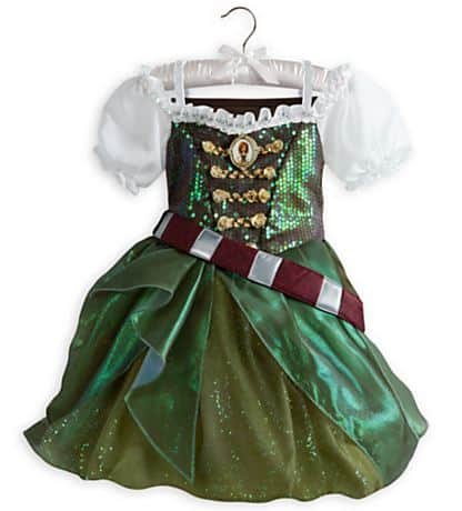 disney pirate fairy dress