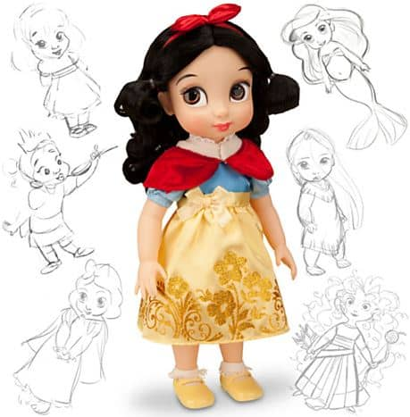 disney snowwhite doll