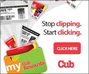 cub foods card coupons
