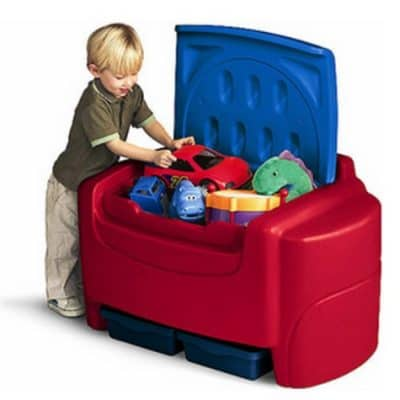 Little Tikes Sort 'N Store Toy Chest just $40.56, Free Shipping!