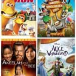 Amazon Deals on Award-Winning and Family-Friendly Films from just $4, Free Shipping Eligible!