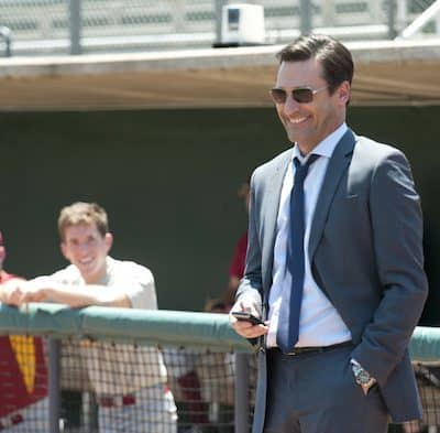 Million Dollar Arm: An Interview with Jon Hamm #MillionDollarArmEvent