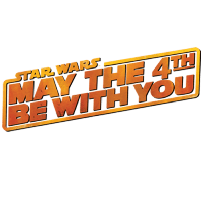 May the 4th be with you printable