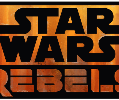 Star Wars Rebels: new Trailer! #MaytheFourthBeWithYou #StarWarsRebelsEvent