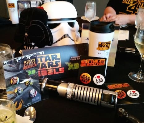 Star Wars Rebels products