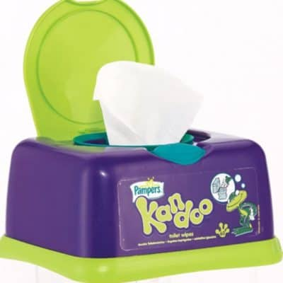 Target Deals: Kandoo Wipes for $0.99 After Printable Coupons