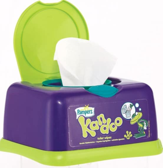 kandoo wipes coupon