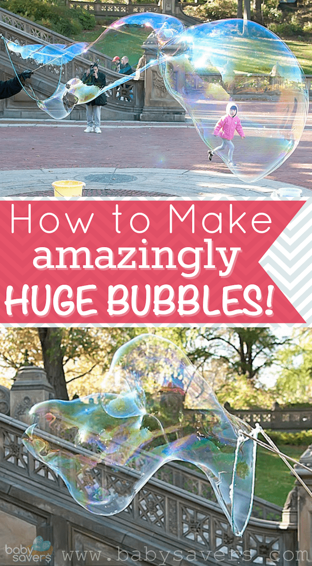 Messy sensory activities for outdoor play series bubbles for How to make bubbles liquid at home