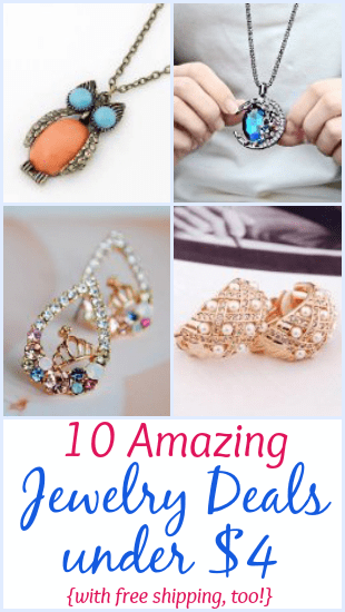cheap pretty jewelry