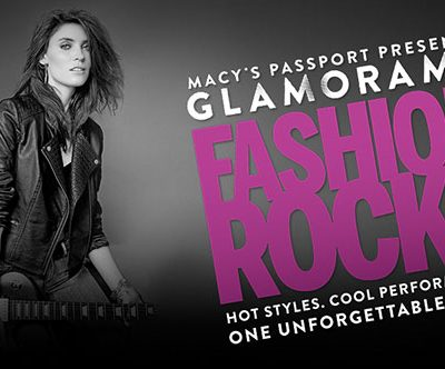 Attend Macy's Glamorama 2014 in Minneapolis!