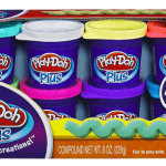 Save 45% on the Play-Doh Plus Color Set, Free Shipping Eligible!