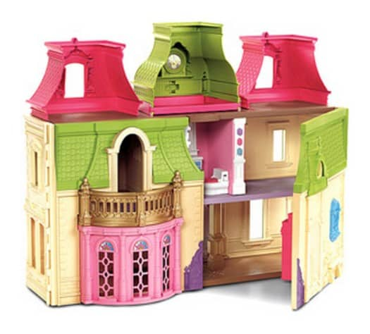 dollhouse deal