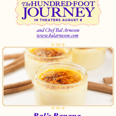 Best Banana Creme Brulee Recipe