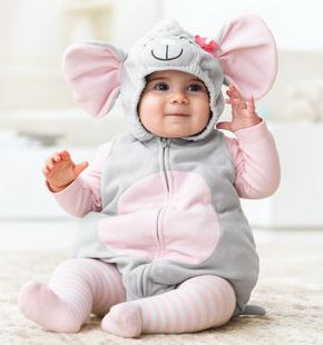 Through September 20th, head on over to Carter's where you can score an additional 25% off your entire purchase with promo code YAY25 at checkout!. Even better, these adorable Baby Halloween Costumes are all on sale for 50% off! Pair that discount with the additional 25% for a great deal on these cute costumes!