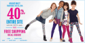 childrensplace.com promo code