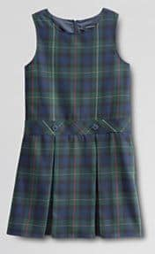 Nov 30,  · Lands End School Uniform A-line Skirt Below the elastic cuffs with adjustable velcro. this listing is for a set of girls school uniform pieces made by lands end.