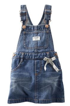 oshkosh overall dress1
