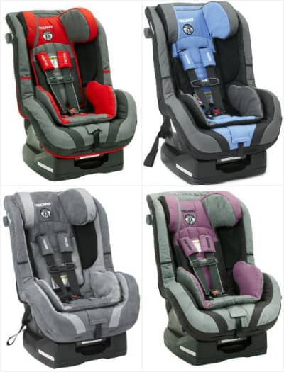 recaro car seat deals