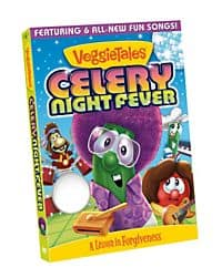 veggie tales celery night fever
