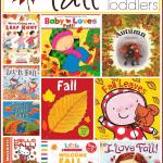 Children's Books About Fall: 24 Books for Babies and Toddlers