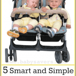 How to Help New Parents of Twins: 5 Great Ideas for Gifts and Gestures