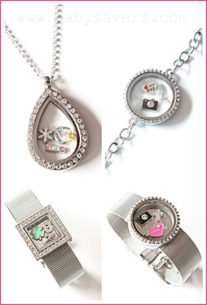 Origami Owl Living Locket Charm Giveaway!! | 604x411