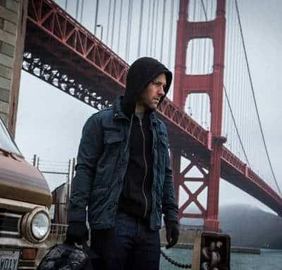 Marvel's ANT-MAN: New Teaser Trailer and Poster! #AntMan