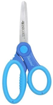 westcott antimicrobial scissors