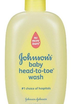 Target Coupon Deal: Johnson's Baby Wash as low as FREE!