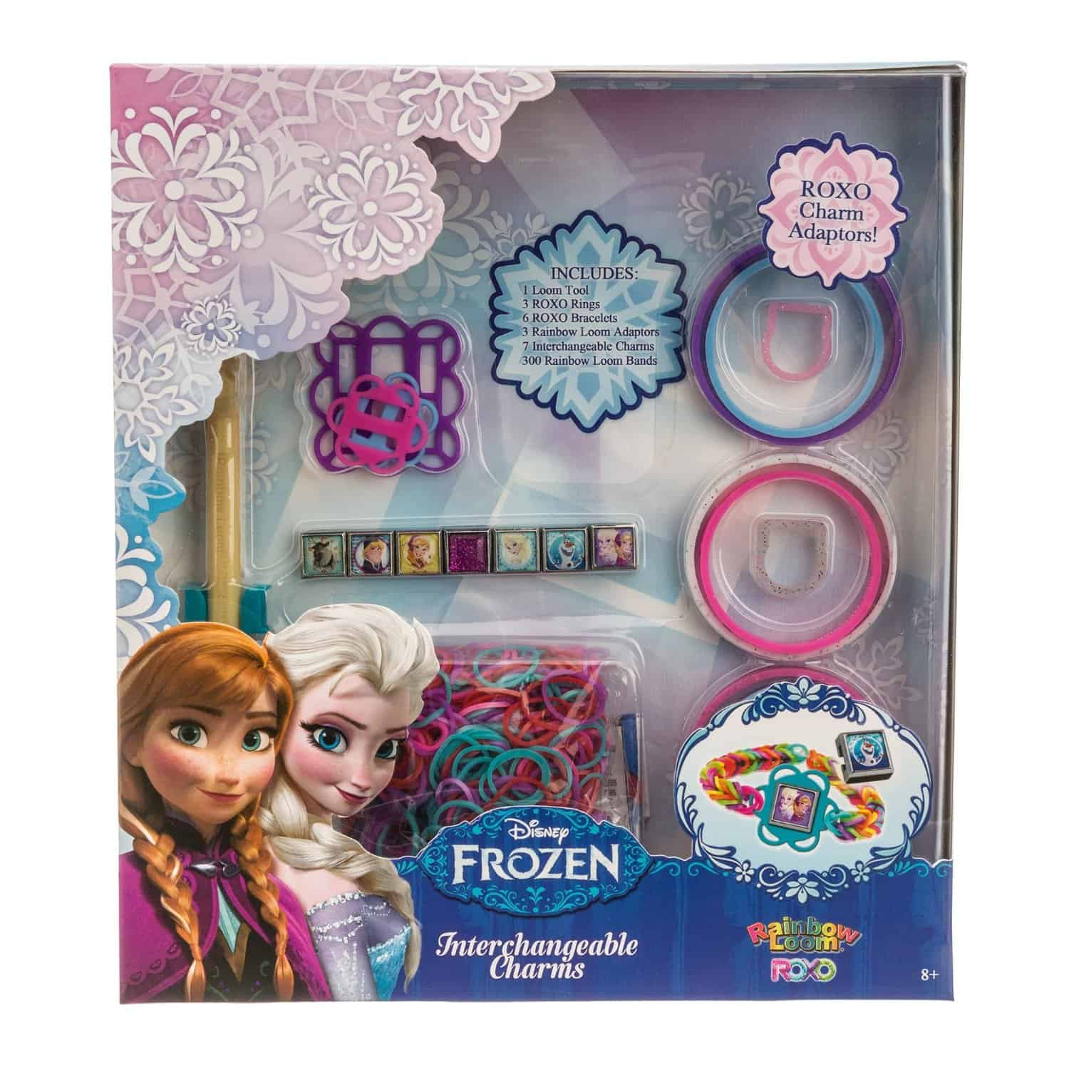 frozen-loom-kit