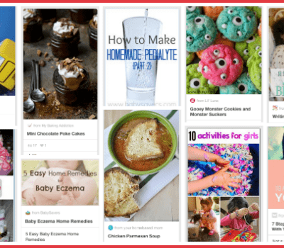 Are You Following Me on Pinterest Yet? I Want to Follow YOU!