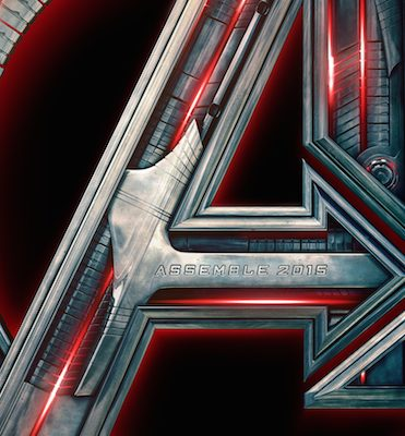 Brand New Trailer for Marvel's #AVENGERS: AGE OF ULTRON #AgeOfUltron