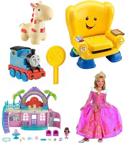 Baby And Toy Deals Today S Amazon Lightning Deals Lots