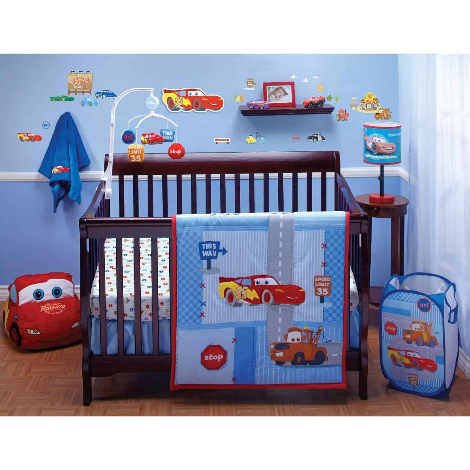 disney-cars-crib-set