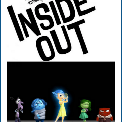 disney pixar inside out trailer