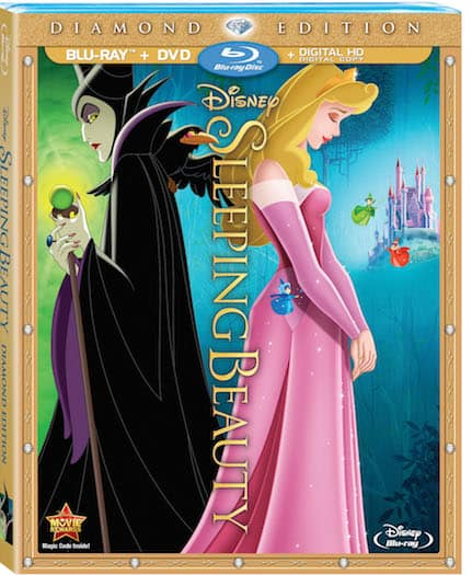 Sleeping Beauty diamond edition review