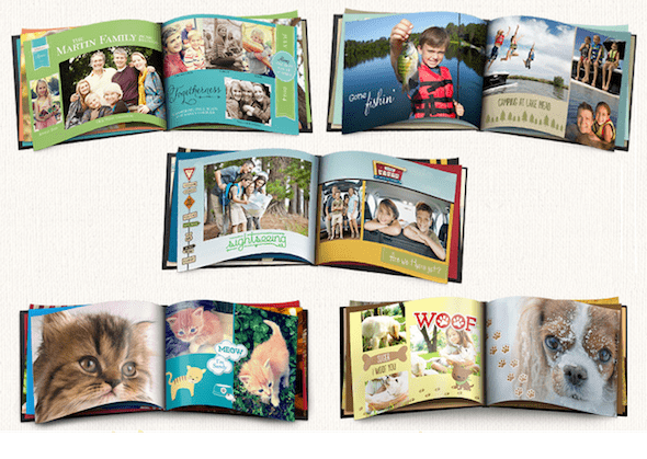 snapfish promo code photo books