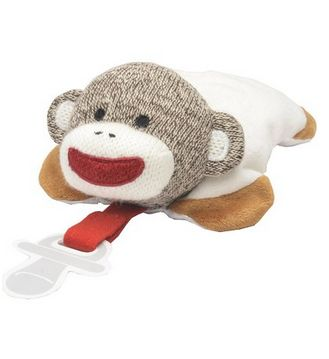sock-monkey-pacifier-holder