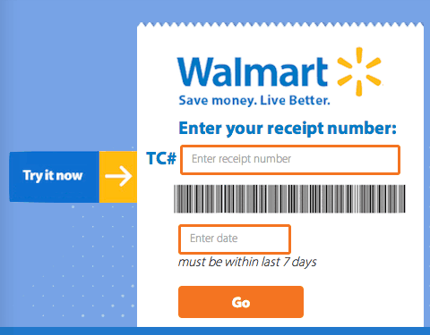 how the walmart savings catcher works