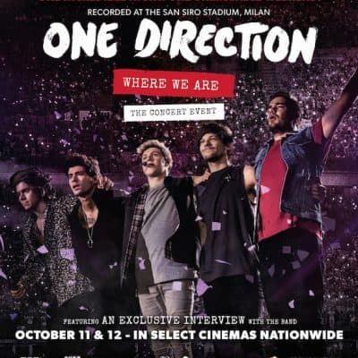 win one direction minneapolis