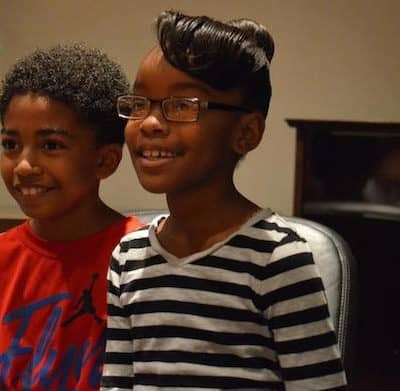 The Kids of 'black-ish' talk Family, Comedy, Grandparents and More!
