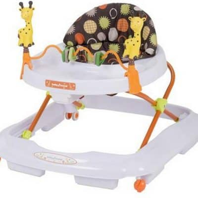 Save 60% on the Baby Trend Walker, Free Shipping Eligible!
