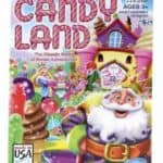 Kmart Coupon Deals: Candy Land Board Game only $0.99 After Printable Coupon!