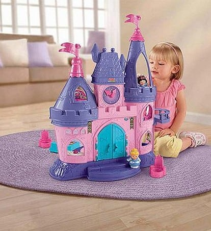 palace play set
