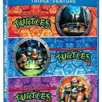 turtles movie