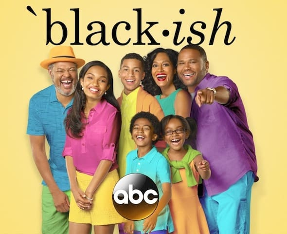 abc blackish cast