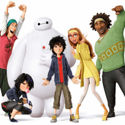 BIG HERO 6 No Spoilers Review: An Ideal Mix of Disney and Marvel!
